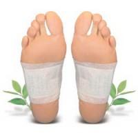 Пластырь для выведения токсинов Foot Patch Detox, 2 шт.